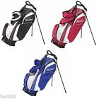 MacGregor Golf Heritage Lightweight Carry / Stand Bag