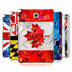 OFFICIAL ARTPOPTART FLAGS HARD BACK CASE FOR SAMSUNG TABLETS 1
