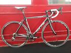 Forme Axe Edge Pro Road Bike, Carbon Frame & Fork Shimano Ultegra 4ZA Wheels