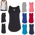 LADIES LIGHTWEIGHT, PERFORMANCE TANK TOP, YOGA, GYM, TRAINING, S M L XL 2X 3X