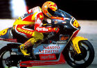 VALENTINO ROSSI 04 (MOTO GP) PHOTO PRINT 04