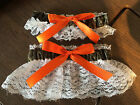 Camouflage Camo Hunting Hunter Hunt Wedding Bridal Garters Set Regular/Plus Size