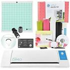 Silhouette CAMEO V2 Digital Cutting Machine Vinyl Tools Kit 12x24 cut mat