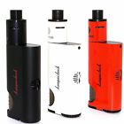 KANGERTECH Dripbox Starter Kit - Red Black - Genuine