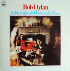 Bob Dylan..Subterranean Homesick Blues. Iconic Album Cover Poster A1A2A3A4 Sizes
