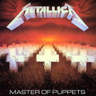 Metallica ..Master Of Puppets.. Iconic Album Cover Poster A1A2A3A4 Sizes