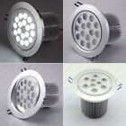 Wholesale Dimmable/N LED Ceiling Recessed Cabinet Light Fixture Spot Lamp Office