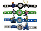 Kids DIY Watch + 12 Disney Frozen Anna Elsa Olaf Kristoff Sven Charms Party Gift