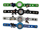 Kids DIY Watch + 15 Star Wars Anakin Skywalker Dath Maul Charms Party Gifts