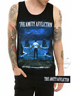 The Amity Affliction Let the Ocean Take Me Men Black Tank Top T-Shirt S - 2XL