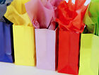 "20""x30"" solid color tissue paper-480/pk, gift wrap decoration party supplies"