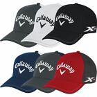 *New for 2015* Callaway Tour Authentic XR Mesh Fitted Structured Mens Golf Cap