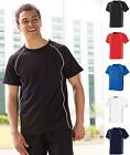Herren Performance Sport T-Shirt Gr. S,M,L,XL,XXL in 5 Farben FH270