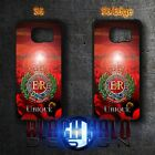 THE ROYAL ENGINEERS CASE/COVER FOR SAMSUNG GALAXY S6,S7 & EDGE (UBIQUE/POPPY)
