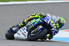 Valentino Rossi - Yamaha 2016 - A1/A2/A3/A4 Photo/Poster Print - Assen
