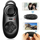 Mini Wireless Bluetooth Remote Gamepad Controller for Android Phones 3D VR Box