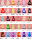 """20x21"""" Organza Bag-10/pk, PREMIUM QUALITY, Wedding Party Favor Gift Candy Pouch"""