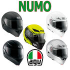 Free 2day Shipping AGV Numo Modular Helmet All Models & Sizes Motorcycle