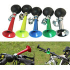 Hot Bicycle Retro Metal Air Horn Hooter Bell Bugle Rubber Squeeze Bulb
