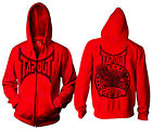 Tapout Battle Tested Adult Zip Up Hoodie - Official UFC MMA Kickboxing Apparel