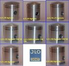 NEW PISTON SET KIT WITH RINGS RING FOR FITS ILO ENGINE STD COMPLETE PISTONS