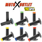 Pro Taper Pillow Top Lite Grips Handlebar Red Blue Black Yellow Green Orange