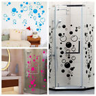 New Bubble Wall Sticker Wallpaper Wall Decals Washroom Decoration Wall Sticker