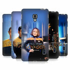 OFFICIAL STAR TREK ICONIC CHARACTERS VOY HARD BACK CASE FOR LG PHONES 3