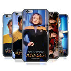 OFFICIAL STAR TREK ICONIC CHARACTERS VOY HARD BACK CASE FOR APPLE iPHONE PHONES