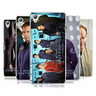 OFFICIAL STAR TREK ICONIC CHARACTERS ENT SOFT GEL CASE FOR SONY PHONES 1