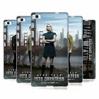 OFFICIAL STAR TREK CHARACTERS INTO DARKNESS XII SOFT GEL CASE FOR HUAWEI PHONES