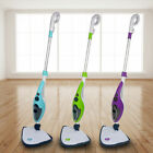 10 in 1 1500W Neo® Hot Steam Mop Cleaner Floor Carpet Window Washer Hand Steamer