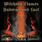 VARIOUS ARTISTS - METAL SCRAP COMPILATION #9: WITCHERY FLAMES OF UNDERGROUND LUS