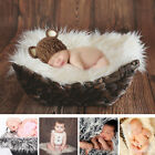Внешний вид - Newborn Baby Girls Boys Infant Backdrop Blanket Photo Photography Prop Outfit