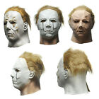 3 Kinds 1x Halloween Horror Movie Michael Myers Mask Cool Cosplay Latex Mask