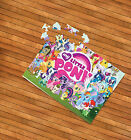 My Little Pony Jigsaw Puzzle Gift Present Novelty Item