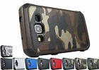 for Samsung Galaxy On5 G550 Impact Rugged Case Hybrid Cover+Prytool