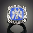 New York Yankees 1996 World Series Championship Ring Heavy Solid