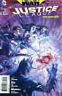 Justice League (2011-2016) #23A VF
