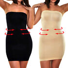 Women's Full Body Slip Shaper Seamless Slimming Tube Shapewear Dress Trimmer