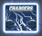 San Diego Chargers Helmet New Brand New Neon Light Sign @4