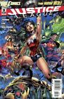 Justice League (2011-2016) #3A VF/NM 9.0