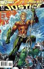 Justice League (2011-2016) #4A VF 8.0