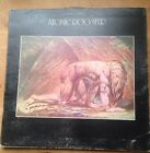 ATOMIC ROOSTER - Death Walks Behind You - 1970 Vinyl LP - CAS1026 A1U/B1U 1st