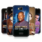 OFFICIAL STAR TREK ICONIC CHARACTERS DS9 HARD BACK CASE FOR HUAWEI PHONES 2