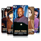 OFFICIAL STAR TREK ICONIC CHARACTERS DS9 HARD BACK CASE FOR HUAWEI PHONES 1