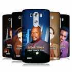 OFFICIAL STAR TREK ICONIC CHARACTERS DS9 HARD BACK CASE FOR LG PHONES 1