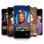 OFFICIAL STAR TREK ICONIC CHARACTERS DS9 HARD BACK CASE FOR NOKIA PHONES 1