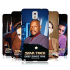 OFFICIAL STAR TREK ICONIC CHARACTERS DS9 HARD BACK CASE FOR SAMSUNG PHONES 2