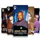 OFFICIAL STAR TREK ICONIC CHARACTERS DS9 HARD BACK CASE FOR SONY PHONES 1